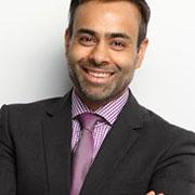 Dr. Manu Mehdiratta