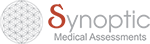Synoptic Medical Assessments [Logo]